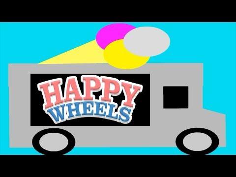 САМЫЕ НОВЫЕ УРОВНИ ► Happy Wheels #190