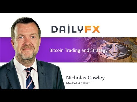 Webinar : Bitcoin trading and strategy in a volatile market