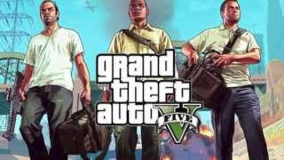 Info sobre: GTA 5 GAMEPLAY REAL FILTRADO (Spoilers de los primeros minutos del GTA V)
