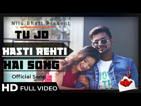 tu-jo-hasti-rehti-hai- -valentine-day-love-song- -lyrics-dil-se- -ravi-karmali
