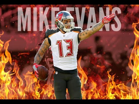 Mike Evans || CONGRATULATIONS || Highlights