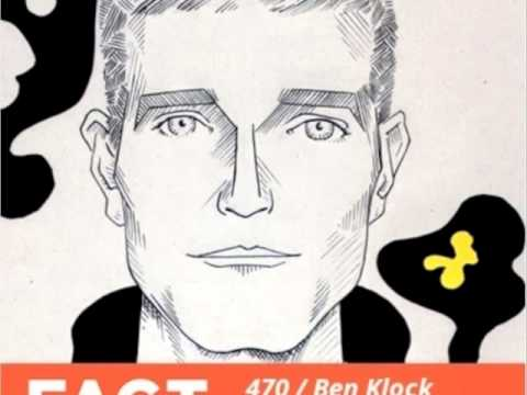 FACT Mix 470 – Ben Klock - November 2014 Mp3