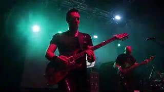 NEW DISORDER - A NIGHT IN KYIV (Full Show HD)