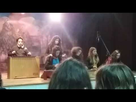 Orquestra Orff EB23 de Valadares