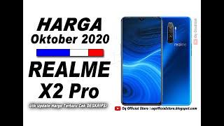 Realme X2, bukan Realme X2 Pro, mungkin adalah pilihan yang lebih baik? Namun sayang, sepertinya ini.
