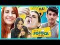"""🔥Aritana X Vegana: Comentando o """"Troca de Esposas"""" + Briga! Anitta e Simaria se ignoram"""