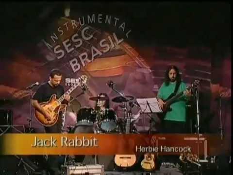 Jack Rabbit (Herbie Hancok) - Luiz Enrique -ao vivo/live - Instrumental Brazil mp3
