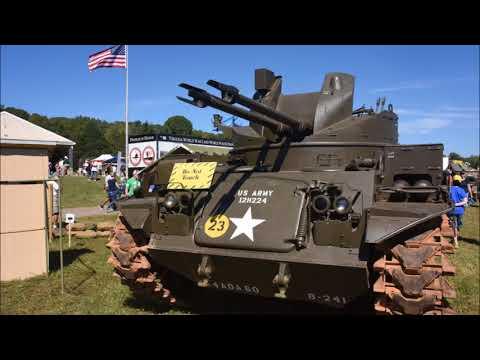Tank Farm Sep 23, 2017