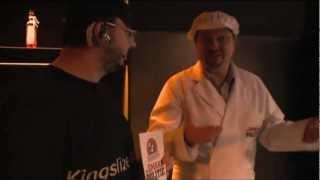 Baixar De Smaakpolitie, VT4, bij KingslizePizza