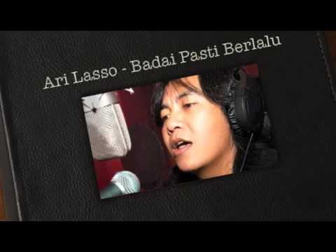 Ari Lasso - Badai Pasti Berlalu