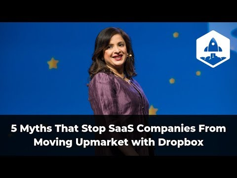 5 Myths That Stop SaaS Companies From Moving Upmarket with ...