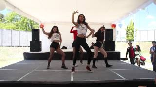 Download Black Pink - Intro/ BOOMBAYAH & HIGH4 20 - HOOKGA cover by OPTIMUM Mp3 and Videos