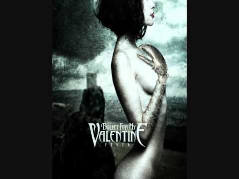 Bullet for my Valentine - Your betrayal [HQ]