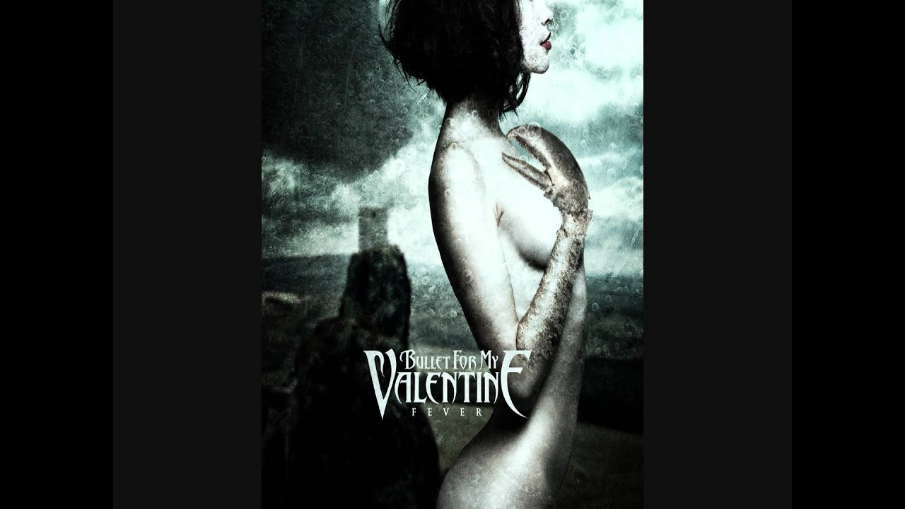 Bullet For My Valentine   Your Betrayal [HQ]