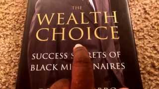 David Anthony Carter Suggestion:The Wealth Choice