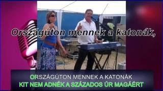 Mulatós egyveleg (Magyar Karaoke) EZ A VONAT MOST VAN INDULÓBAN
