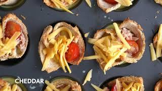 2 delicious new ways with tinned tuna | Food | Woolworths SA