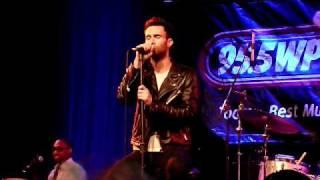 Maroon 5  - Let