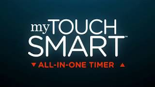 myTouchSmart SunSmart All-in-One Timer