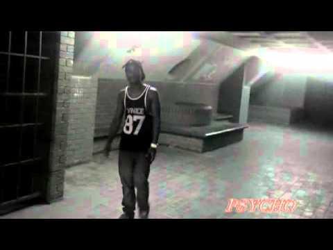 AKA Composure Remix by Psycho