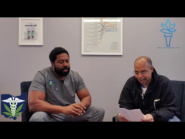 Ask An Ohio Medical Marijuana Doc- Episode 1 (4k)