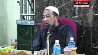 Ust Azhar Idrus- Suami Menyakiti Hati Isteri