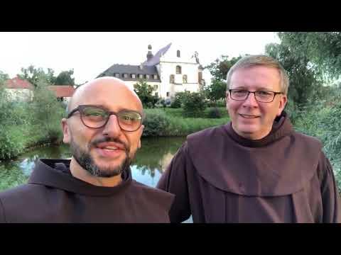 FBS - rekolekcje dla tych co chcą więcej św. Franciszka