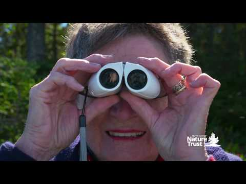 Nature Trust Stories: Nancy Margeson