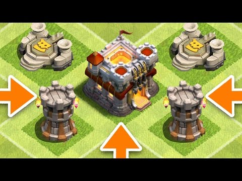 Clash Of Clans - 37 THINGS THAT WILL NEVER GET ADDED! (CoC New Clash Update 2016) Out Ruled Features