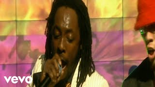 The Black Eyed Peas - Let's Get It Started (Live)