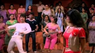 �������� ���� Танцор Диско (Disco Dancer) - Ae Oh Aa Zara Mudke ������