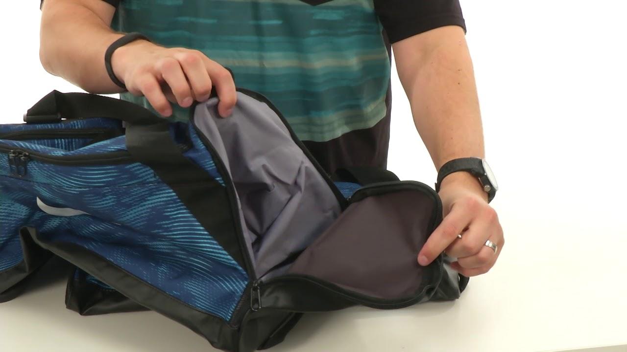 Nike Radiate Club Duffel Bag YouTube