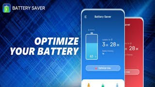 How to Use Battery Saver-Ram Cleaner, Booster, Monitoring Android 2021 screenshot 2