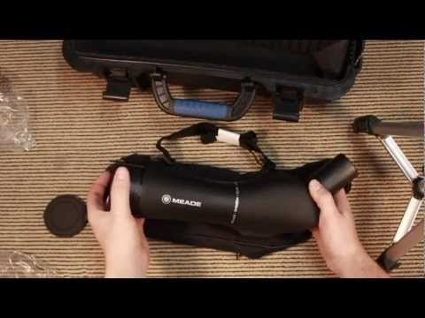 Meade Instruments Spotting Scope 20-60x60mm