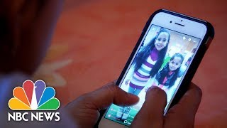 What Happens When ICE Separates A Mother From Her Children | NBC News