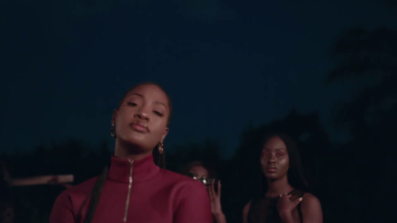 Download Tems - Try Me (Official Video)