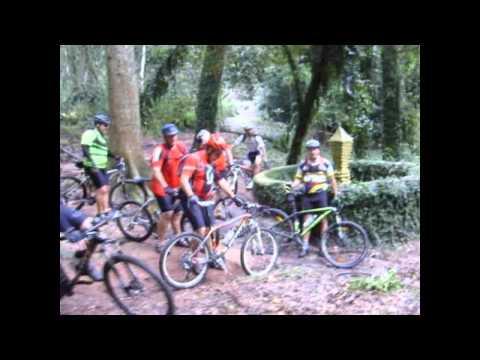 Mountain Bike Uruguay @ Maldonado Arboretum Lussich