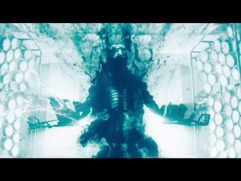 IMAX. Jon Osterman turns into Dr. Manhattan | Watchmen [+Subtitles]