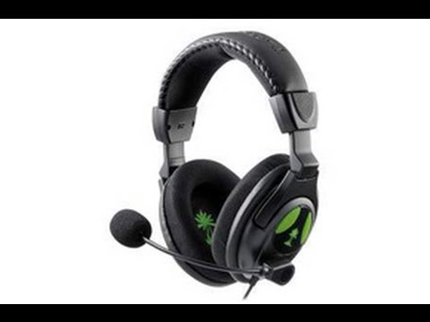 how to make turtle beach x12 work on pc