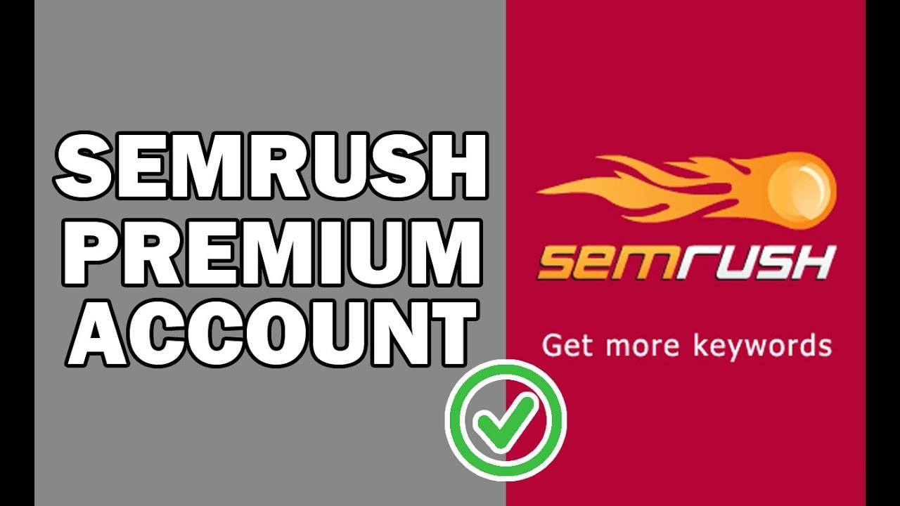 Semrush Guru Fundamentals Explained