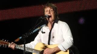 TV DIVIRTA-CE - Paul McCartney no Ceará -DSCF8575