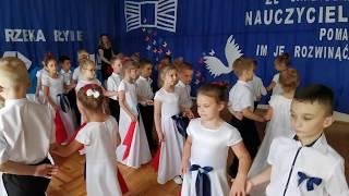 Żabki pożegnały przedszkole / Przedszkole nr 1 w Działdowie