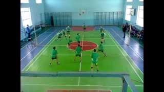 волейбол крутые подачи .mp4