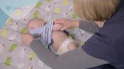 Vauvan pukeminen