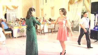 Крымскотатарская свадьба Мустафы и Ремзие часть2