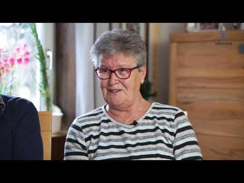 Interview mit den ersten Viterma Kunden