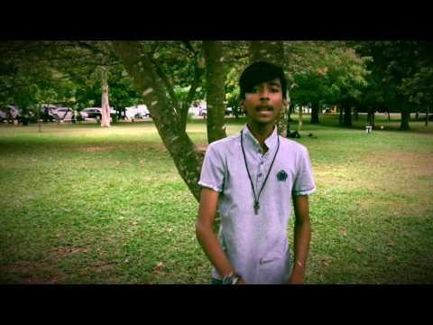 Meesaya Murukku, Vaadi Nee Vaadi Rap cover video song.