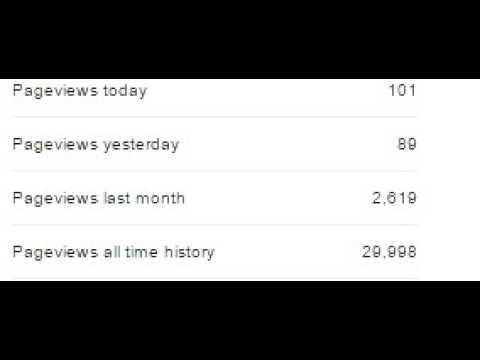 DailyDollarTools.com Milestone 30,000 Pageviews!