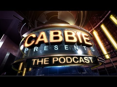 Cabbie Presents: The Podcast - My Guy Mondays