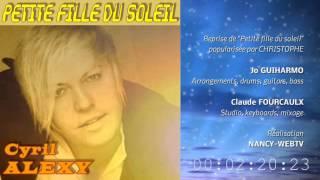 CYRIL ALEXY  - PETITE FILLE DU SOLEIL
